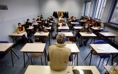 BACK TO SCHOOL: COME TI PROSPETTA QUESTO NUOVO ANNO SCOLASTICO?