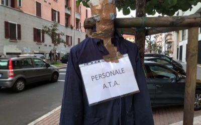 BLOCCO STUDENTESCO LOMBARDIA PROTESTA CONTRO IL MIUR PER DENUNCIARE LE INADEMPIENZE DEL MINISTERO