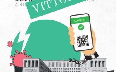 VITTORIA PER IL BLOCCO STUDENTESCO ALL'UNIVERSITÀ DI TRIESTE