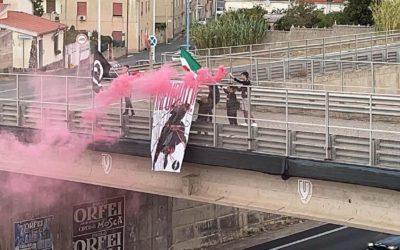 BLOCCO STUDENTESCO – BLITZ IN TUTTO IL SUD ITALIA: SCEGLIAMO DI INFURIARCI CONTRO IL MORIRE DELLA LUCE!