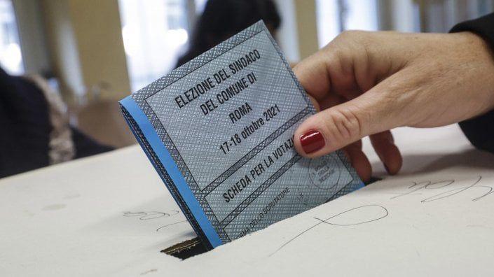 ELEZIONI 2021: LA CRISI DEL CENTRODESTRA E IL FALLIMENTO DELLA POLITICA